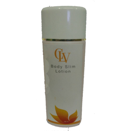 BODY SLIM LOTION